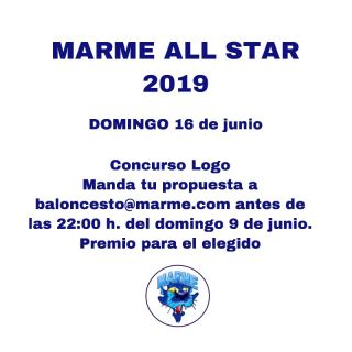 Marme All Star 2019
